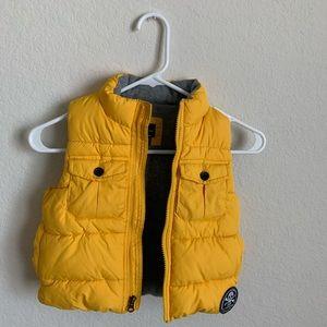 Gap Kids Vest/Jacket
